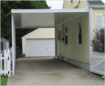Carport-Covers