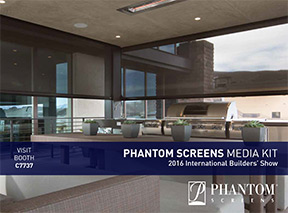 Phantom Screens Media Kit